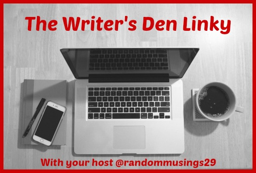 The Writer's Den Linky Badge